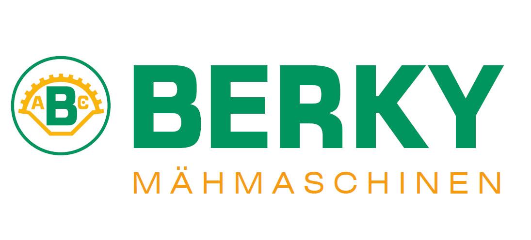 Berky Logo