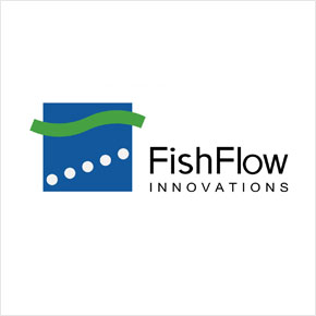 FishFlow Innovations Logo