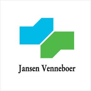 Jansen Venneboer Logo