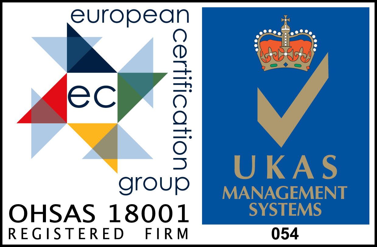 UKAS Accreditations